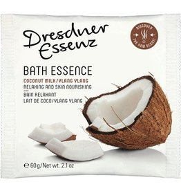 Dresdner Essenz Dresdner Bath Essence Coconut Milk/Ylang Ylang