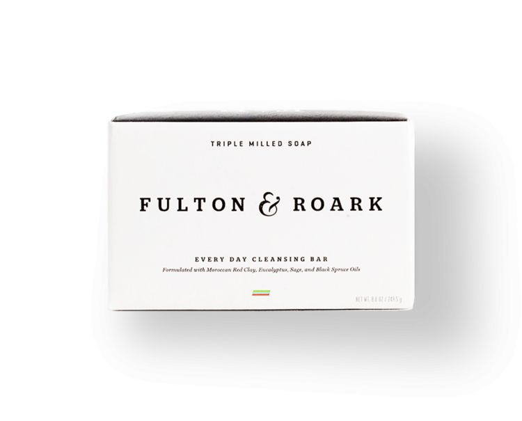 Fulton & Roark Fulton & Roark Everyday Cleansing Bar