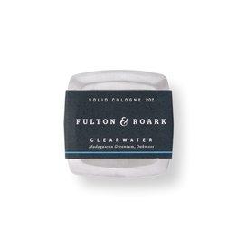 Fulton & Roark Fulton & Roark Clearwater Solid Cologne