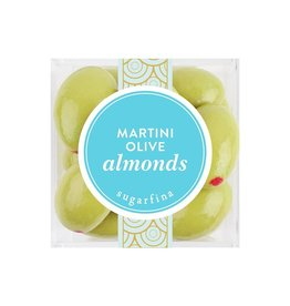 Sugarfina Sugarfina Martini Olive Almond