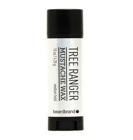 Beardbrand Beardbrand Mustache Wax Tree Ranger (SALE 25)