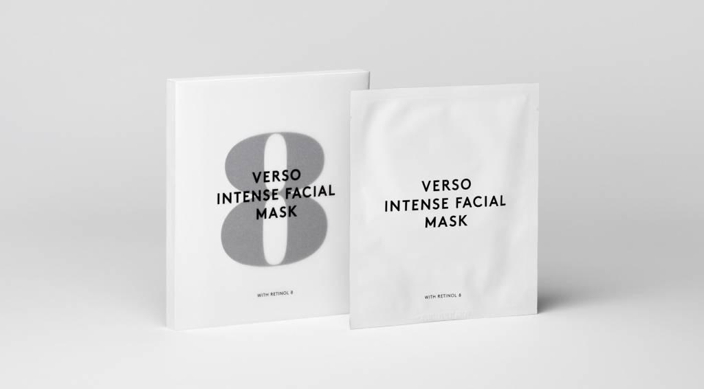 Verso Verso Intense Facial Mask