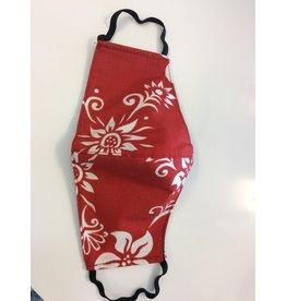 Bayside Masks Bayside Masks Reyn Spooner 7 (red)
