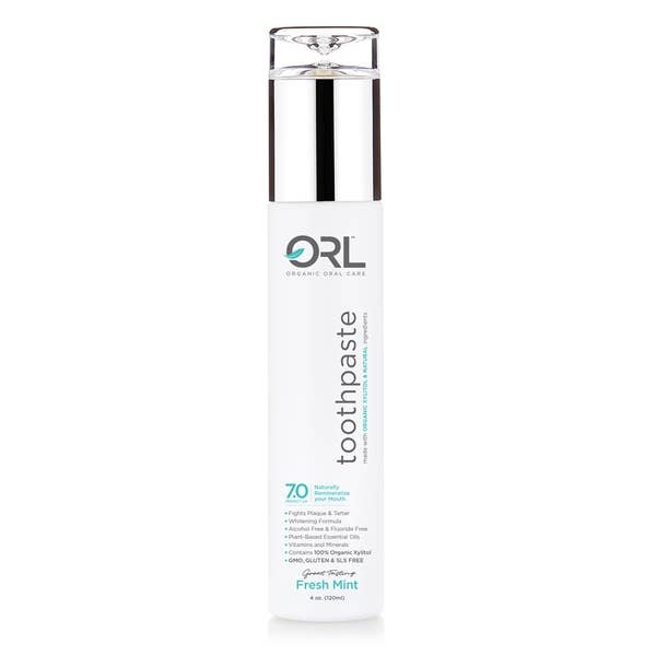 ORL ORL Fresh Mint Toothpaste