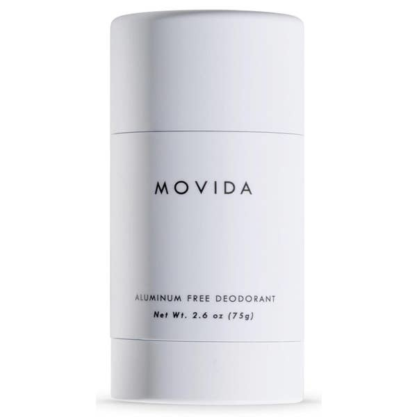 Movida Movida Natural Charcoal Deodorant