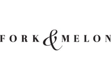 Fork & Melon