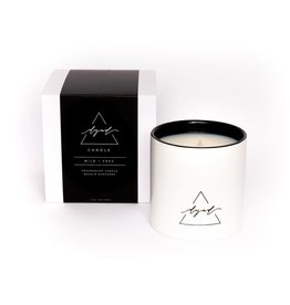 Dyad Candle Dyad Candle Wild + Free