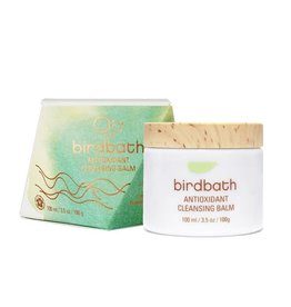 O'o Hawaii O'o Hawaii Birdbath Antioxidant Cleansing Balm