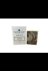 Creative Soul Studio Creative Soul Studio Sea Clay Kelp Soap