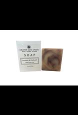 Creative Soul Studio Creative Soul Studio Lavender Patchouli Soap