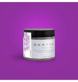 Ohmygaia OhMyGaia Deodorant Lilac