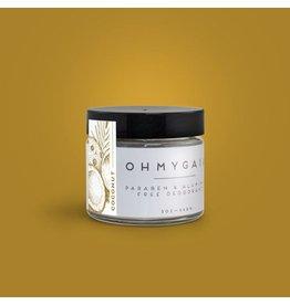 Ohmygaia OhMyGaia Deodorant Coconut