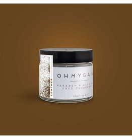 Ohmygaia OhMyGaia Deodorant Leather