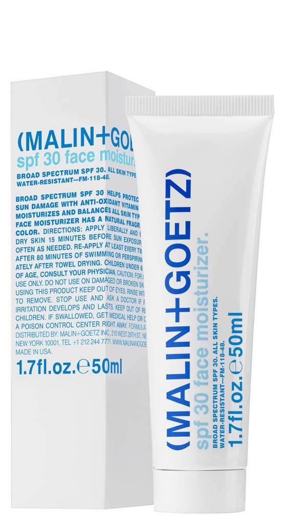 Malin + Goetz Malin+Goetz SPF 30 Face Moisturizer