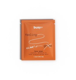 busy co busy co refresh face wipe(SALE20)