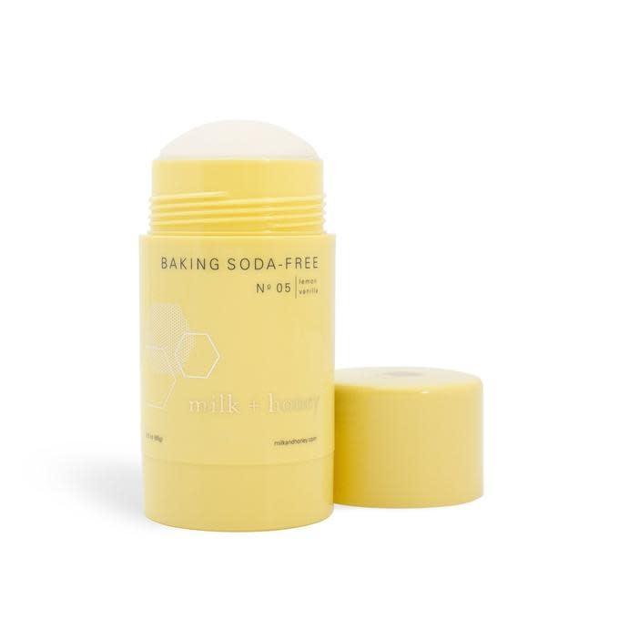 milk+honey milk+honey Baking Soda Free Deodorant No.05