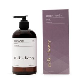milk+honey milk+honey Body Wash No.08