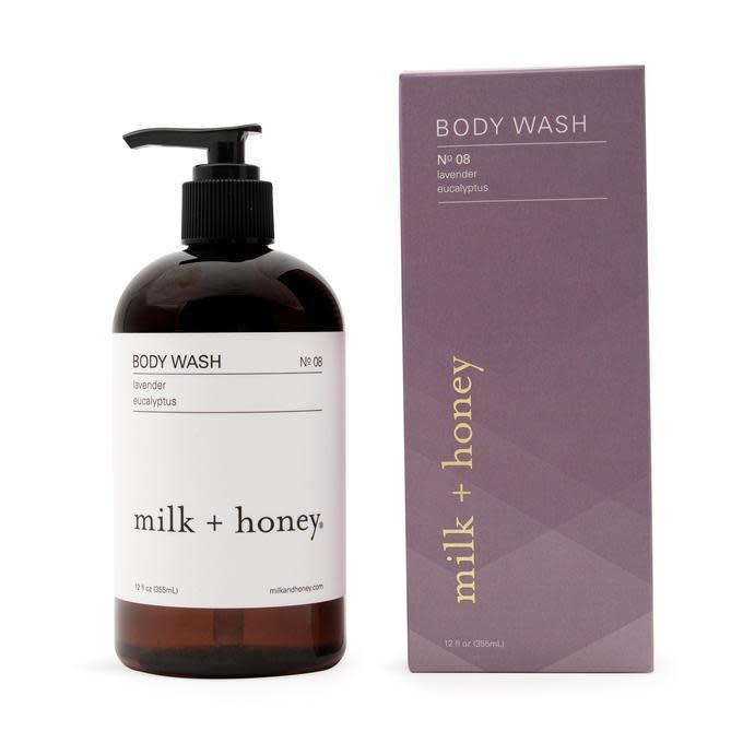 milk+honey milk+honey Body Wash No.08