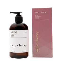 milk+honey milk+honey Body Wash No.16