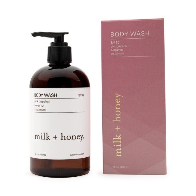milk+honey milk+honey Body Wash No.16