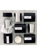 Atelier 880 Atelier 880 Earl Grey Silver Minimalist Candle