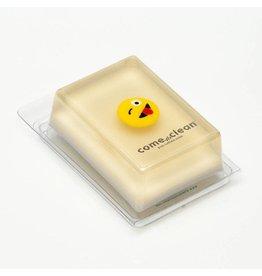Come Clean Soaps Come Clean Emoji Soap