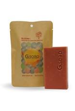 G.soap G.soap BLOOM Moisturizing Bar Soap