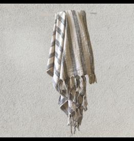 Turkan Home Turkan Home Inca Handwoven Turkish Towel