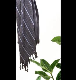 Turkan Home Turkan Home Loom Handwoven Turkish Towel