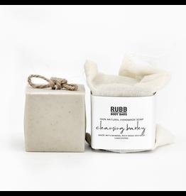Rubb Body Bars Rubb Body Bars Cleansing Barley