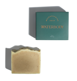 Waterbody Waterbody Meadowspring Bar Soap