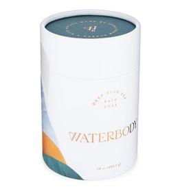 Waterbody Waterbody Deep Blue Sea Bath Soak