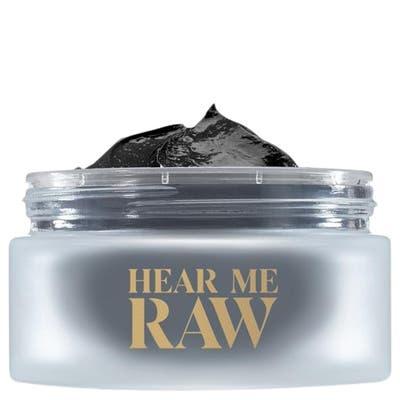Hear Me Raw Hear Me Raw Detoxifier Mask