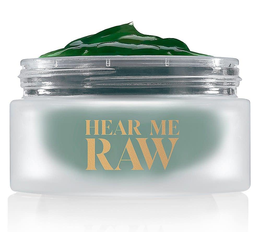 Hear Me Raw Hear Me Raw Brightener Mask