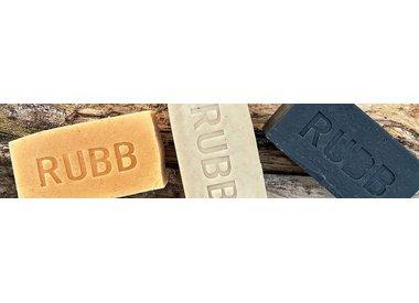 Rubb Body Bars