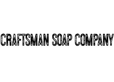 Craftsman Soap Co