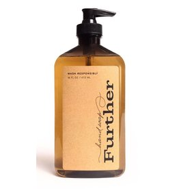 Further Further Hand Soap 16oz