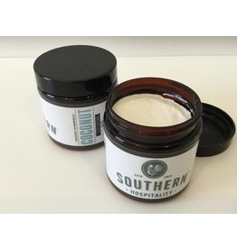 Southern Hospitality - SoHo Feet SoHo Feet Coconut Foot Cream