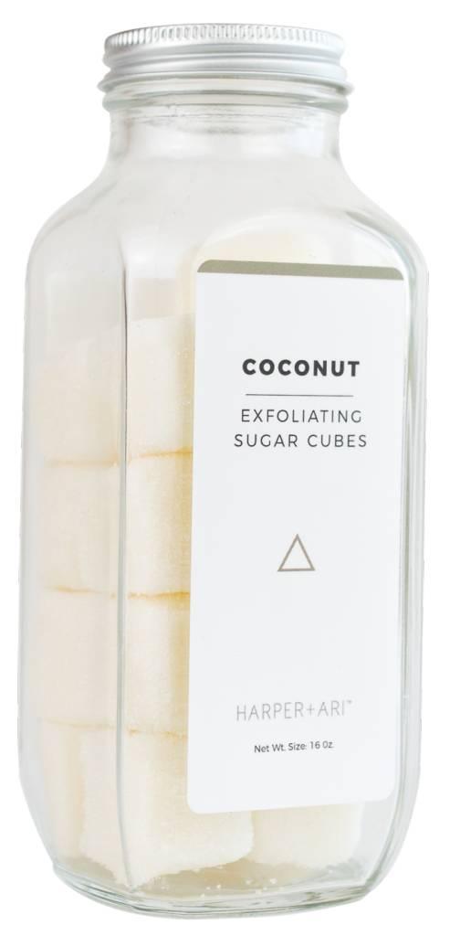 Harper + Ari Harper+Ari Coconut Sugar Cubes