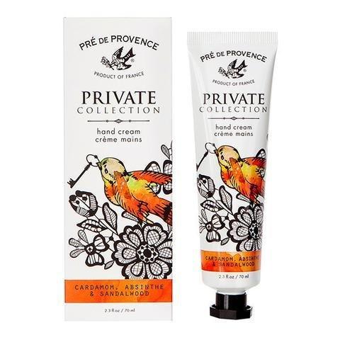 Pre de Provence Pre de Provence Priv Col Hand Cream Cardamom