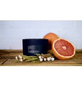 Basik Candle Co Basik Candle No.1 Grapefruit + Mangosteen 13oz