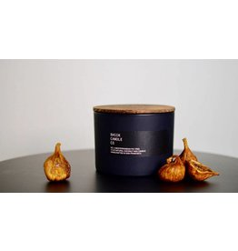Basik Candle Co Basik Candle No.5 Mediterranean Fig Tree 13oz(SALE25)