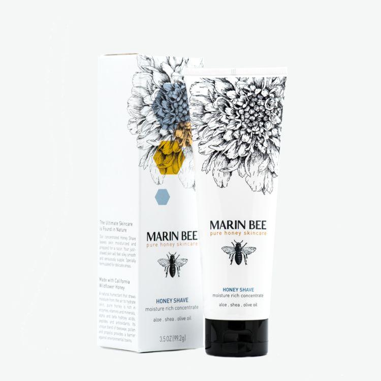 Marin Bee Marin Bee Shave Cream