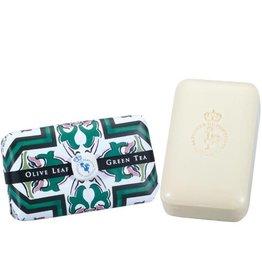 Castelbel Porto Castelbel Olive Leaf & Green Tea Soap
