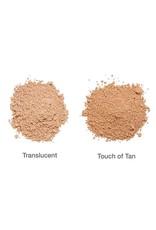 Brush on Block Brush On Block Touch of Tan Broad Spectrum SPF30 Mineral Powder Sunscreen