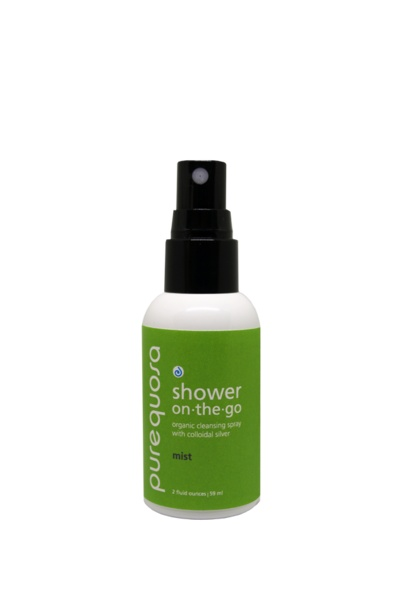 Purequosa Purequosa Shower on-the-go Mist (SALE 25)