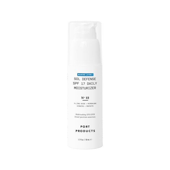 Port Products Skincare Port Products SPF 15 Daily Moisturizer