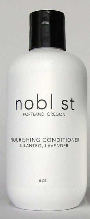 nobl st nobl st Nourishing Conditioner