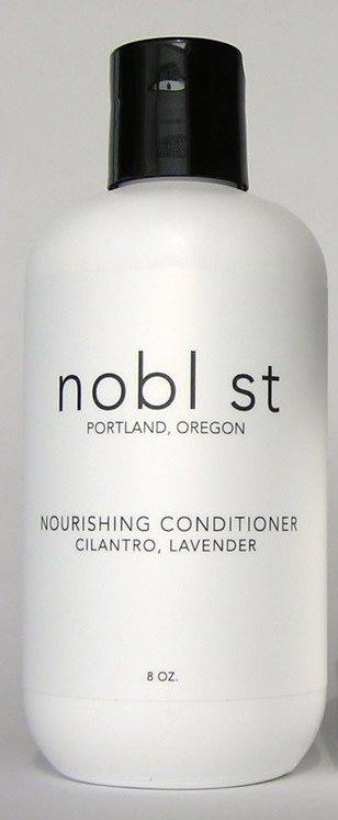 nobl st nobl st Nourishing Conditioner(SALE30)