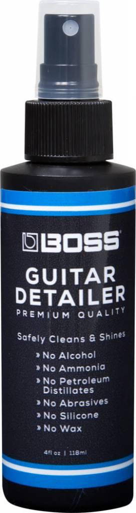 BOSS BGD-01 BOSS